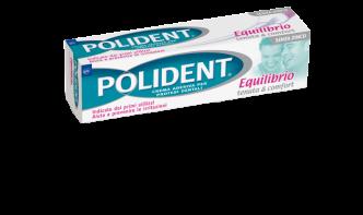 POLIDENT EQUILIBRIO CREMA GR.40