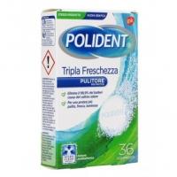 POLIDENT TRIPLA FRESCHEZZA 66CPR