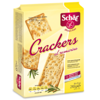 SCHAR CRACKERS ROSMAR.GR.210   9