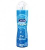 DUREX TOP GEL FEEL