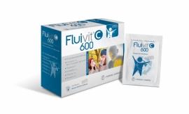 FLUIVIT C 600  14 BUSTE