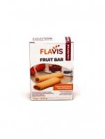 MEVALIA FLAVIS FRUITBAR 125G  12