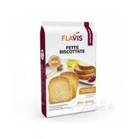 MEVALIA FLAVIS FETTE BISC 300G 9