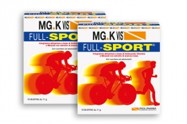 MG K VIS FULL SPORT 10 BUSTE