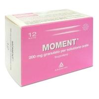 MOMENTGRAT 12BUST 200MG