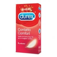 PROFIL.DUREX CONTATTO X 6