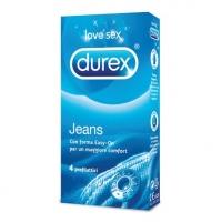 PROFIL.DUREX JEANS  X 4