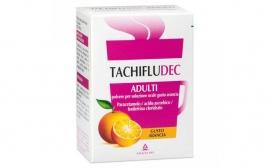 TACHIFLUDEC10BUST ARANCIA