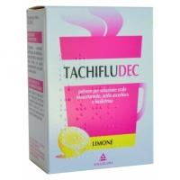 TACHIFLUDEC10BUST LIMONE
