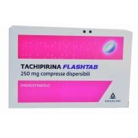TACHIPIRINA FLASHTAB12CPR 250