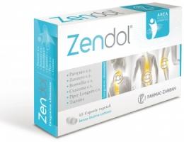 ZENDOL 15 COMPRESSE